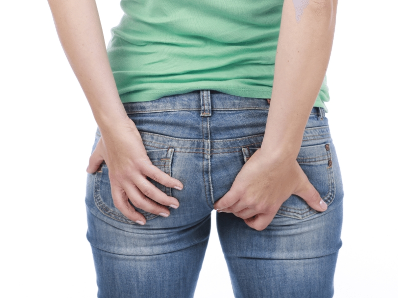 more information about hemorrhoids