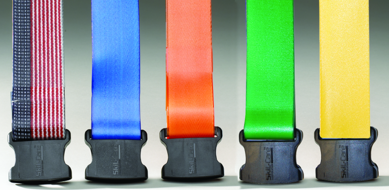 What Is A Gait Belt And How Is It Used