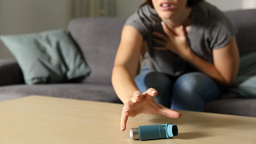 Asthma Measures