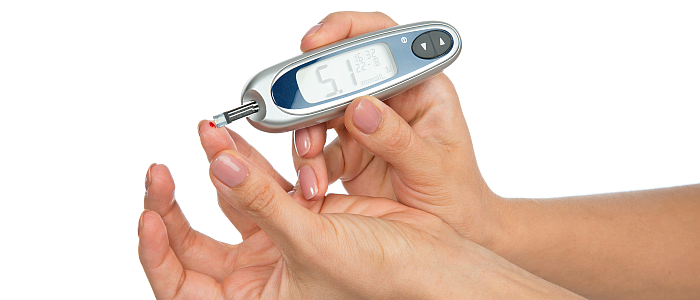 Is there any cure for diabetes without drugs