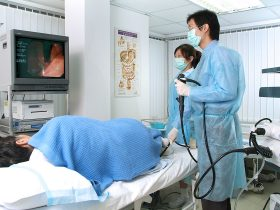 Endoscopy service